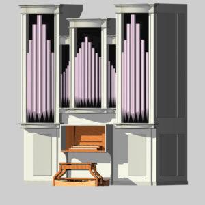 Pößneck Jüdewein – Orgelmeditationen zu den Kreuzwegstationen