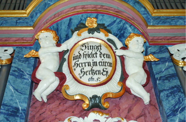 November - Barnstädt Prospektdetail